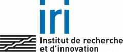 Logotype officiel de l'IRI