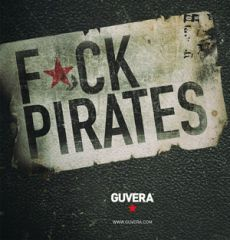 Guvera fucks pirates