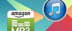 Amazon vs iTunes - courtesy www.techspot.com